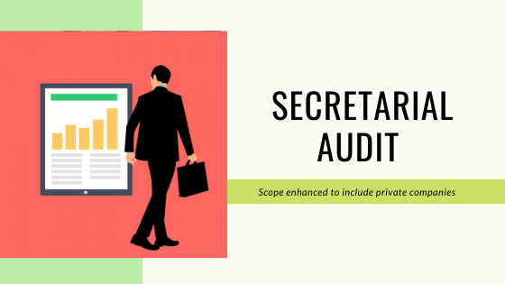 Secretarial Audit Scope Enhanced